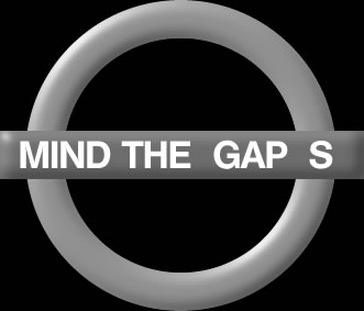mind the gap s